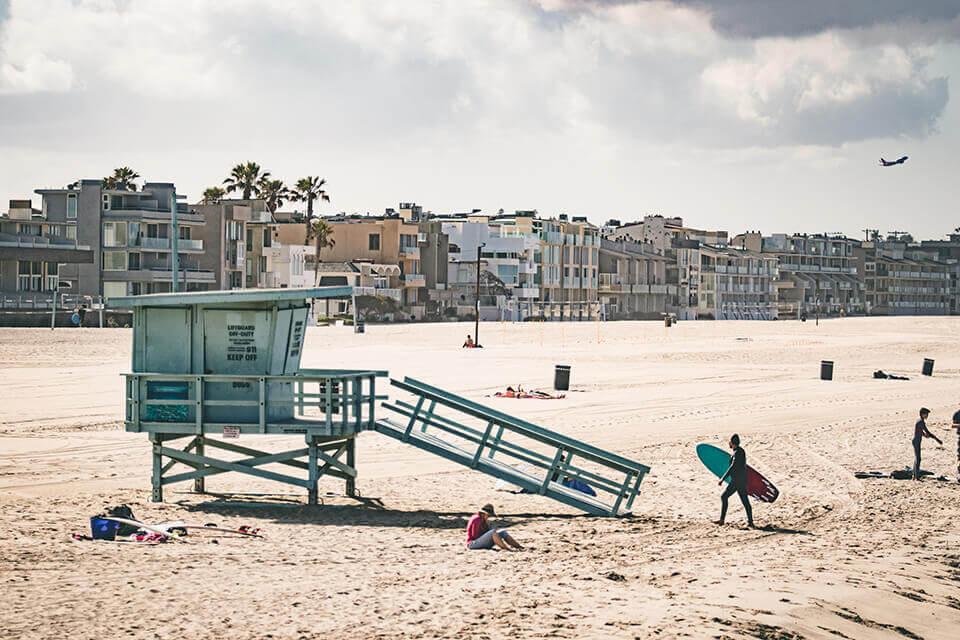 Seaside, California