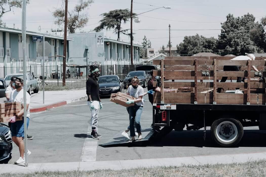Watts, LA